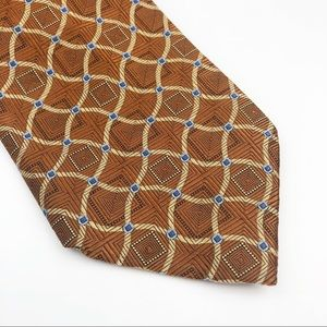 JoS. A. BANK Signature Collection All Silk Tie